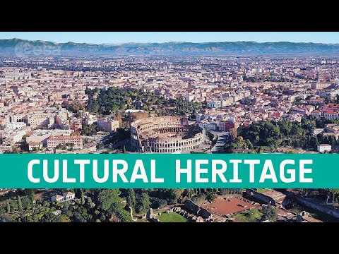 Monitoring Cultural Heritage