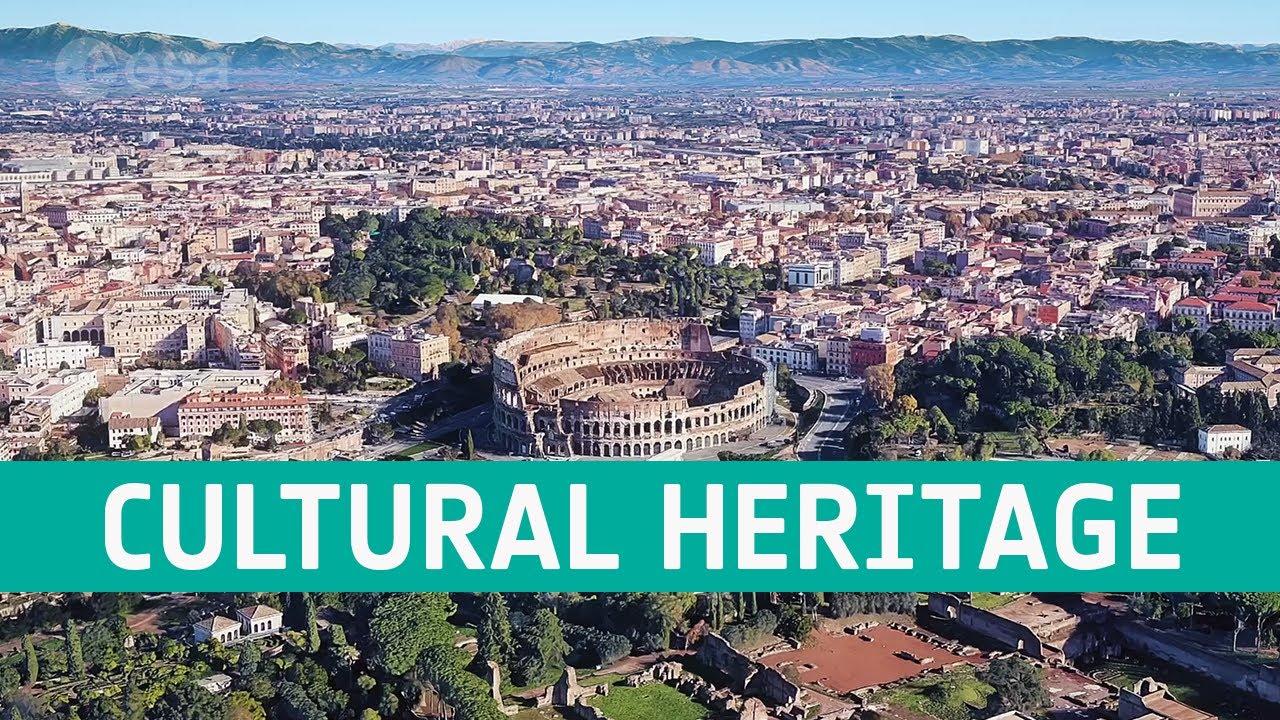 Monitoring Cultural Heritage