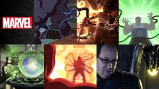 Doctor Octopus Transformation: Evolution (TV Shows, Movies and Games) - 2020