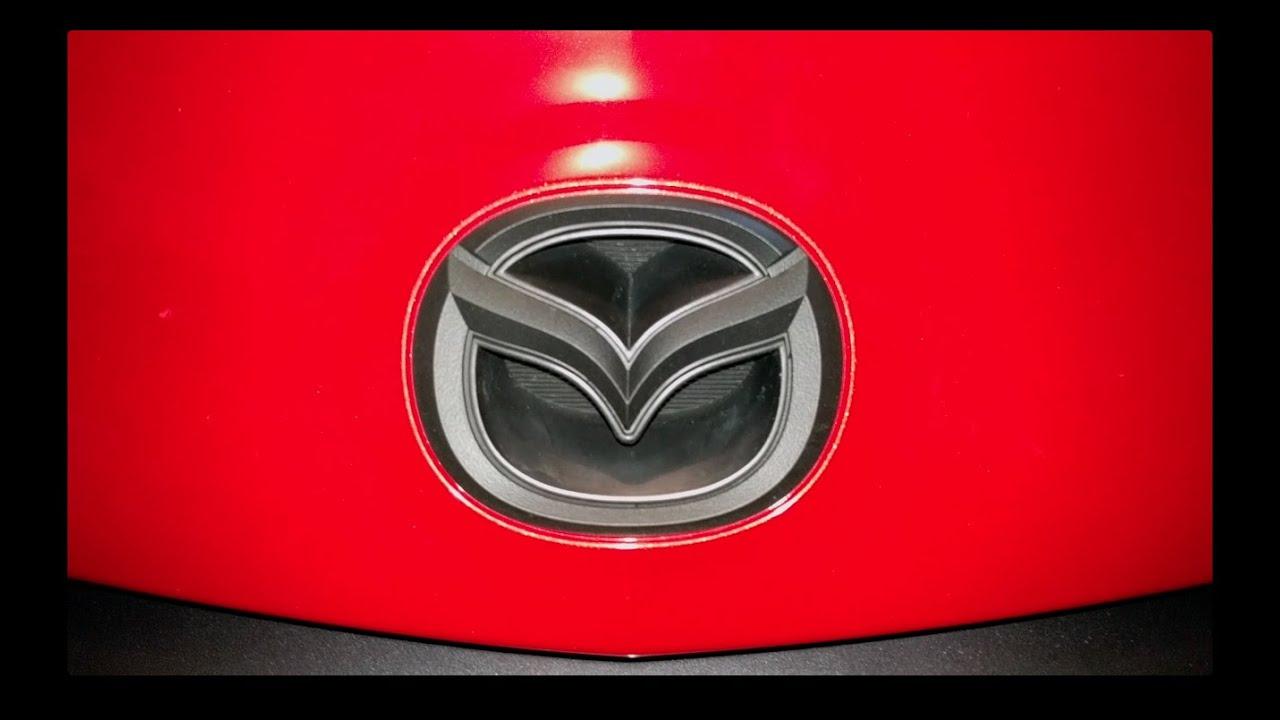 2012 Mazdaspeed 3 EGR Delete Tutorial