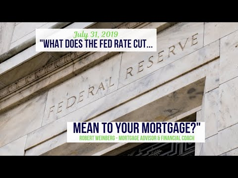 what-does-the-fed-rate-cut-mean-to-your-mortgage?