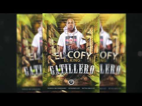 El Cofy (El King) -  Gatillero (Audio Cover)