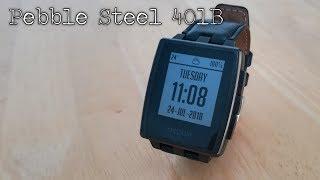 Pebble Steel 401B in 2018