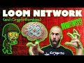 Loom Network and CryptoZombies (...brains!)