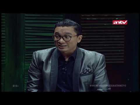 Berteman Dengan Hal Gaib! | Menembus Mata Batin (Gang of Ghosts) ANTV Eps 292 25 Juni 2019 Part 2