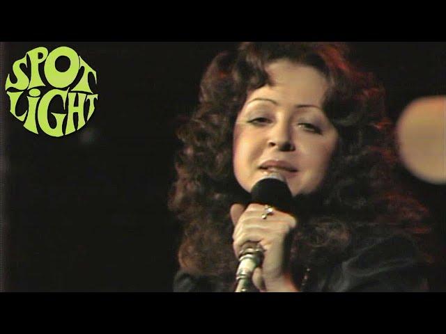 Vicky Leandros - Ich hab' die Liebe gesehen (Auftritt im ORF, 1976)
