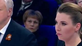 Жириновский Это наша победа!Это мы победили А вы завидуйте