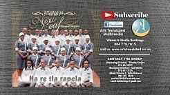 Ha re tla rapela by NEW LEAF GOSPEL SINGERS