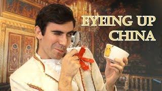 A new history of china | Ychina