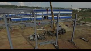 видео Промышленные здания
