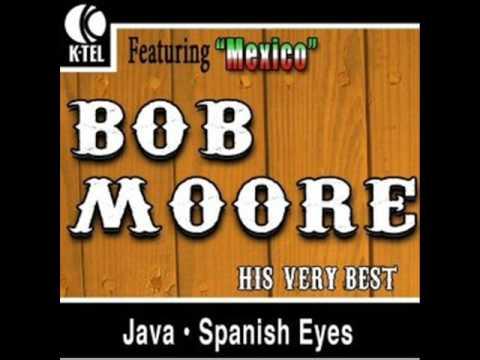 Hot Spot By Bob Moore