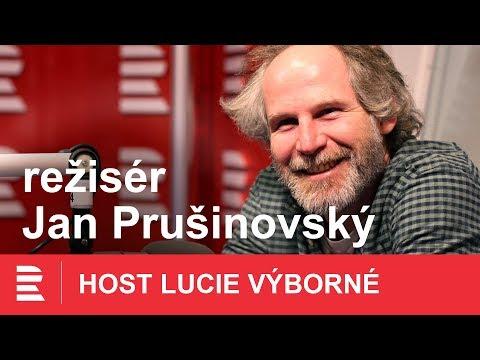 Jan Prušinovský, autor seriálu Most!: Životu v Mostě rozumím