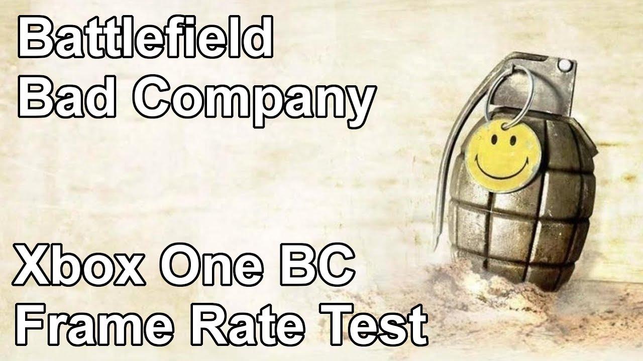 Battlefield Bad Company Xbox One vs Xbox 360 Backwards Compatibility ...