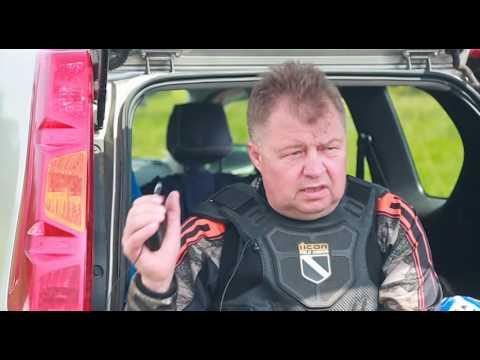 мотокросс Невинномысск