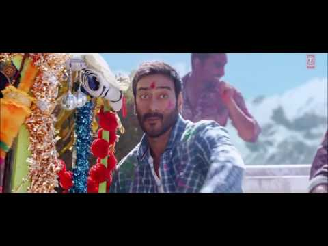 DARKHAAST Full Video Song  SHIVAAY  Arijit...
