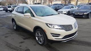 2018 Lincoln MKC Reserve | Waterloo Lincoln