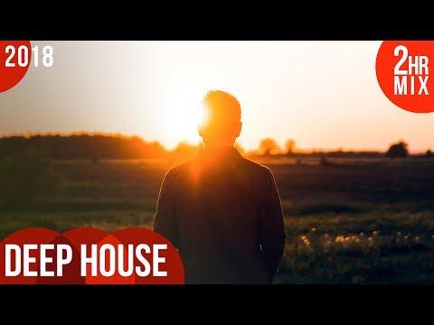 ♫ Deep House Essentials 2018 2Hour Mix ᴴᴰ