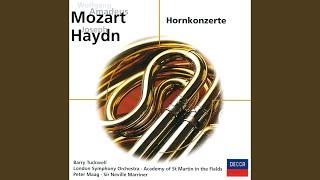 Mozart: Horn Concerto No.2 in E flat, K.417 - 1. Allegro maestoso