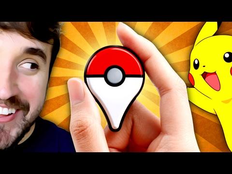 Veja o video – EU TENHO UM! – Pokemon Go (Parte 41)