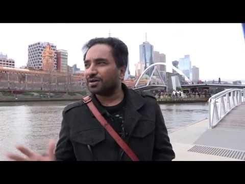 RANA RANBIR | PTC Stars in Melbourne | Interview | PTC Punjabi