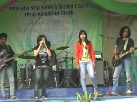 Nomen Band feat Metha  Kupilih Dia Video Musik Indie Indonesia