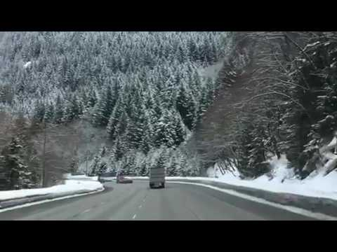 Snoqualmie National Forest, WA 1