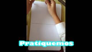 Como construir un triangulo con segmentos