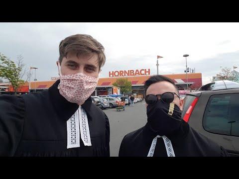 Faráři v hobbymarketu