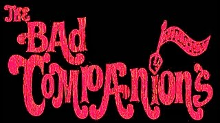 The Bad Companions - Drink Drank Drunk! @ Lee