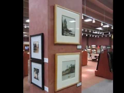 Drexel Interiors, Brookfield WI   The Art Of Drexel And Artists At Drexel