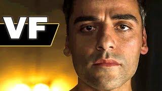 OPERATION FINALE Bande Annonce VF (Netflix 2018) Oscar Isaac, Ben Kingsley