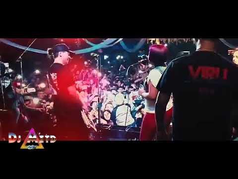Me Vas a Extrañar Damas Gratis ft Viru kumbieron (Remix Dj metd)