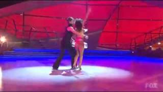 Pasha and Jessi - Cha Cha ( Jennifer Lopez - Let