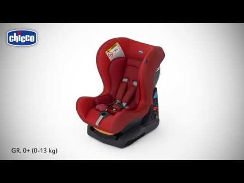 Chicco Cosmos - YouTube c1a6673ae3