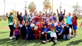 Benghazi Rugby