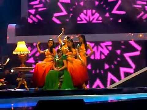 Chintya Sari di Diva Dangdut Indosiar