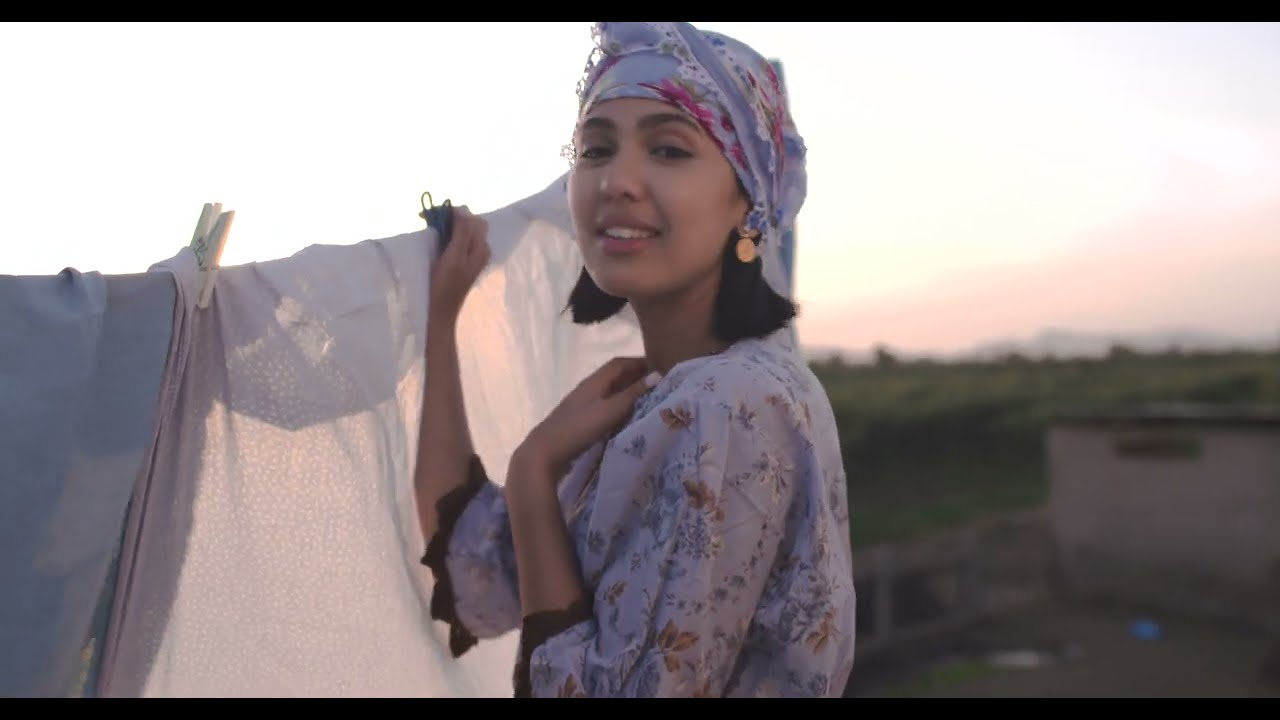 MANAL - CALL ME (Official Music Video)