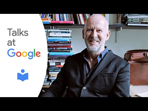 "Simon Critchley: ""On Humor"" 