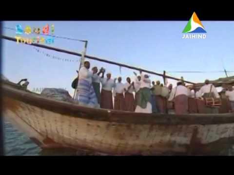 SAUDI TOURISM -RIYADH, Middle East Edition News, 04.06.2014, Jaihind TV, Ayswarya