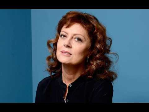 WTF with Marc Maron - Susan Sarandon Interview