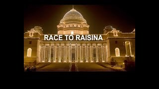Race to Raisina | Indian presidential election, 2017 Special programme