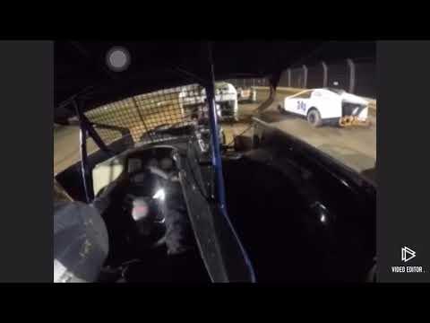 wheelman 9.21.19 driver view sharon speedway