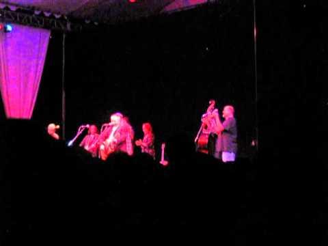 John Prine, Iris DeMent, & Greg Brown perform Paradise at the Kate Wolf Festival 2013