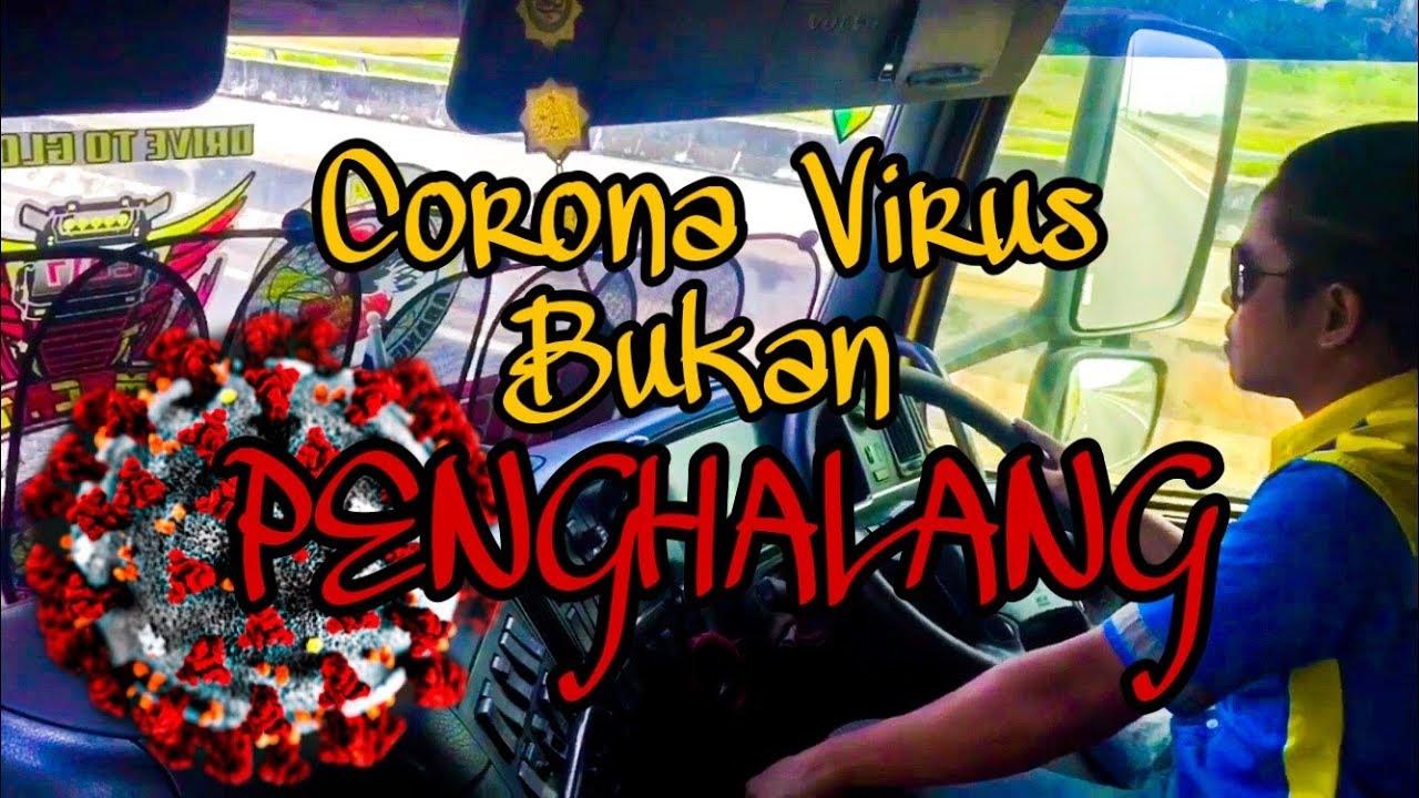 Download COVID 19 - Pengorbanan Pemandu Lori Di Saat Virus Corona