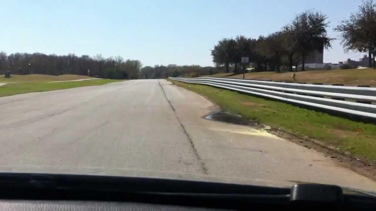 Race Georgia Track Savannah
