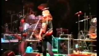 Celelalte Cuvinte - Lupii(Live 1995 Deva)