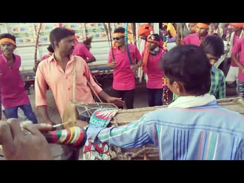 Adivasi Dholiya Dhol Superb traditional Timli Dance video 2017 at BakhatGardh MP [ Subscribe ]