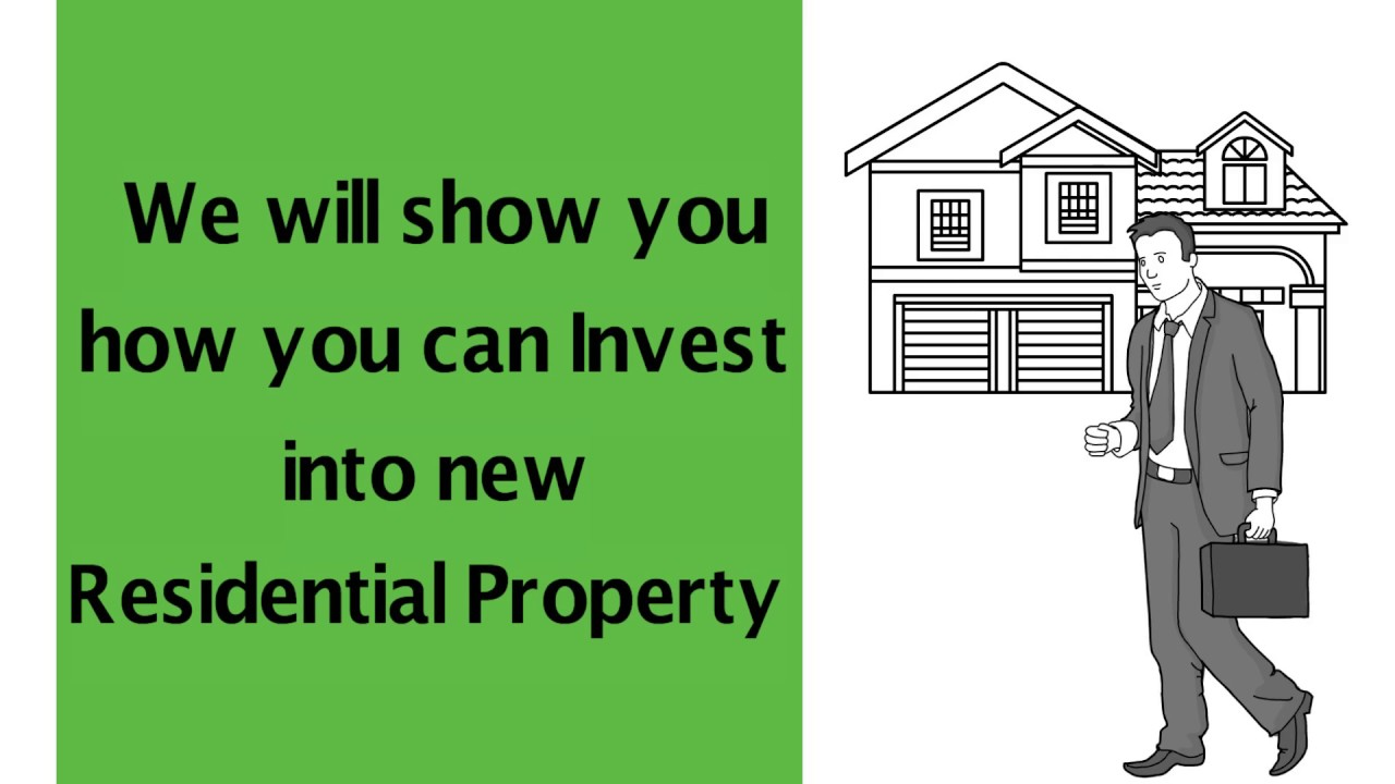 Leading Property Investment Company 1