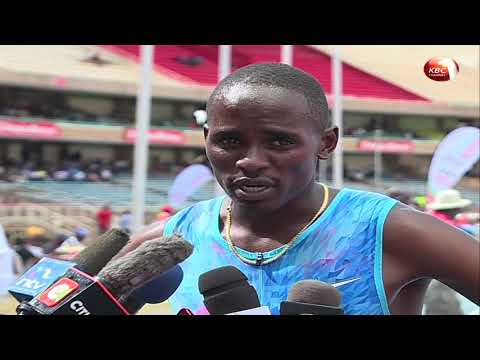 Celphine Chespol to represent Kenya in commonwealth games