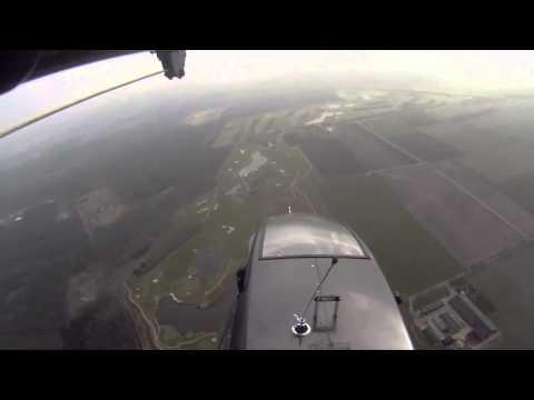 PAL V flying car introduction